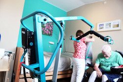 Infirmière Martine Cloet - Soins infirmiers à domicile