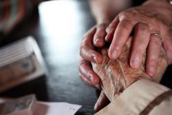 Infirmière Martine Cloet - Soins palliatifs