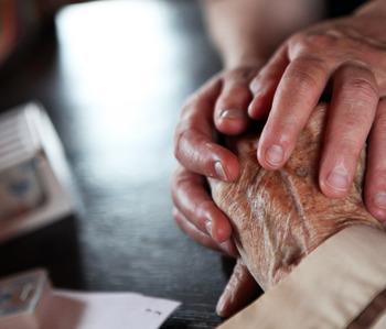 Martine Cloet et son équipe – Soins palliatifs