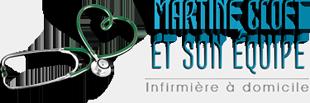 Martine Cloet et son équipe – Infirmière à domicile